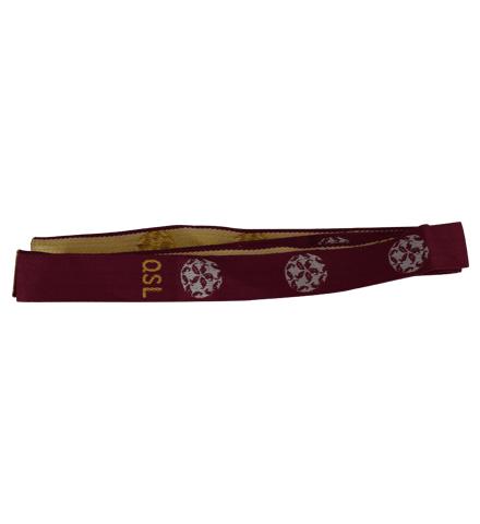 苏州提花织带