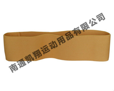 腿部训练带(黄)