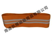 腿部训练带(橙灰条纹)